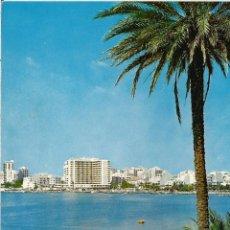 Postales: IBIZA, SAN ANTONIO ABAD, VISTA PARCIAL - EXCLUSIVAS CASA FIGUERETAS Nº 389 - S/C. Lote 112146251