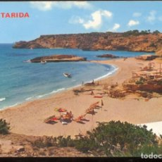 Postales: 243 - IBIZA (BALEARES) .- CALA TARRIDA. Lote 112223419