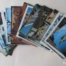 Postales: LOTE DE 55 POSTALES DE LAS ISLAS BALEARES. Lote 112871283