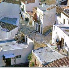 Postales: IBIZA -CALLE TÍPICA- CASA FIGUERETAS Nº 1116. Lote 114031575