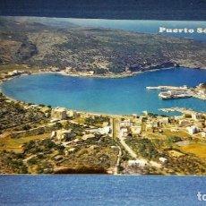 Postales: POSTAL DE MALLORCA. SOLLER. FOTO CINE CASA PLANAS . CIRCULADA. Lote 114073207