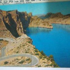 Postales: FOTO POSTAL AÑOS 70-80 MALLORCA COSTA DEL FARO. Lote 114302722