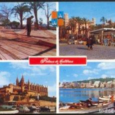 Postales: 15.059 - PALMA DE MALLORCA. Lote 115087387