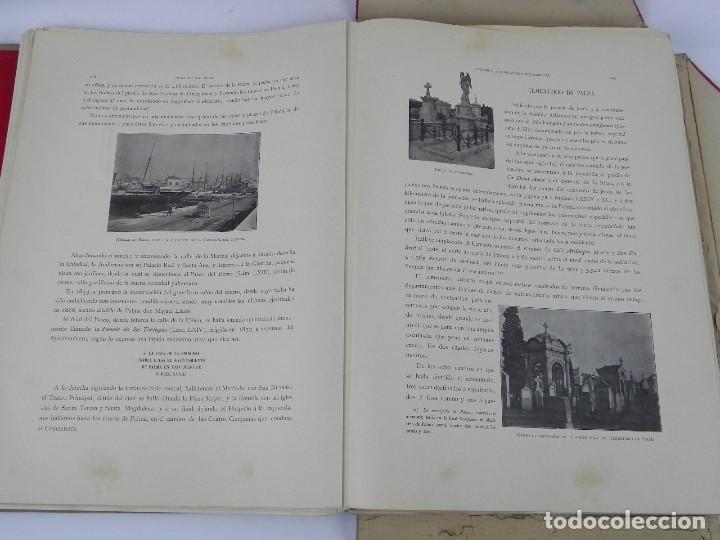 Postales: ALBUM DE MALLORCA ARTÍSTICA ARQUEOLÓGICA MONUMENTAL. ED. PARERA Y CIA. 1898, Nueva edición del album - Foto 21 - 115167299