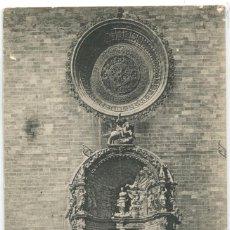 Cartes Postales: PALMA DE MALLORCA. PORTADA DE SAN FRANCISCO. FOT. LACOSTE, 7. Lote 115282735