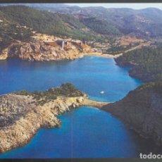 Postales: 265 - IBIZA (ISLA BLANCA) .- PUERTO DE SAN MIGUEL. Lote 115292327