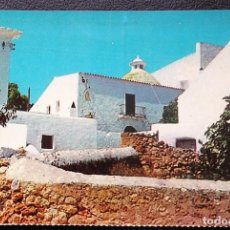 Postales: SANTA EULALIA (IBIZA). ES PUIG DE MISSA. FARDI. NUEVA.. Lote 115489200