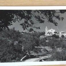 Postales: GALILEA - EL PUEBLO MAS ALTO DE MALLORCA. Lote 115491331