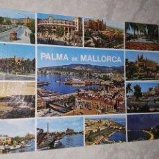 Postales: ANTIGUA POSTAL PALMA DE MALLORCA. Lote 115502707