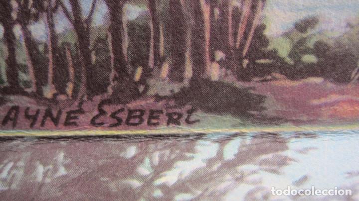 Postales: DESPLEGABLE 10 POSTALES PALMA DE MAYORCA SERIE 54. ESTAMPERIA RAM - Foto 3 - 116629167