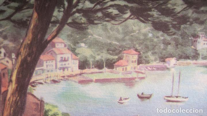 Postales: DESPLEGABLE 10 POSTALES PALMA DE MAYORCA SERIE 54. ESTAMPERIA RAM - Foto 4 - 116629167