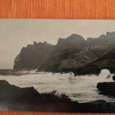Postales: MALLORCA, POLLENSA, S. VICENTE. (SERIE TRUYOL). FOTOGRAFICA.. Lote 116922711