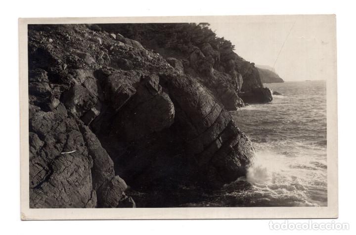 ESTELLENCHS - EL BUFADOR - EDITORIAL FOTOGRÁFICA BARCELONA (Postales - España - Baleares Antigua (hasta 1939))