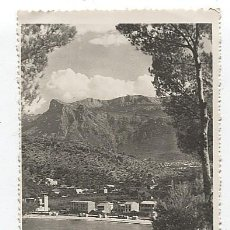 Cartes Postales: X117986 ISLAS BALEARES MALLORCA SOLLER PLAYA. Lote 118872155