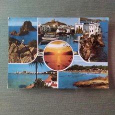 Postales: POSTAL IBIZA ISLAS BALEARES. Lote 118967935