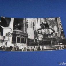 Postales: POSTAL SIN CIRCULAR - PALMA DE MALLORCA - LA CATEDRAL - EDITA TRUYOL. Lote 119053351