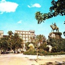 Postales: MALLORCA - PALMA -PL. DE ESPAÑA. MONUMENTO A JAIME I- (A.S. CASANOVAS Nº1509) SIN CIRCULAR / P-3353. Lote 119212431