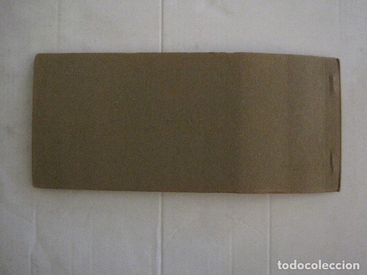 Postales: MAHON-BLOCK LARGO 12 POSTALES ANTIGUAS FOTOGRAFICAS-V. PONS -CON POSTAL PEQUEÑA-VER FOTOS-(V-14.416) - Foto 20 - 120328463
