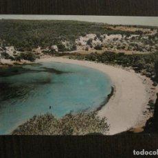Postales: FERRERIAS - MENORCA - POSTAL ANTIGUA-VER FOTOS-(52.891). Lote 120546451