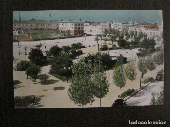 MAHON - MENORCA - POSTAL ANTIGUA-VER FOTOS-(52.893) (Postales - España - Baleares Antigua (hasta 1939))
