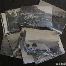 Postales: LOTE 41 POSTALES ANTIGUAS BALEARES - FOTOGRAFICAS - VER FOTOS - (52.989). Lote 123353091