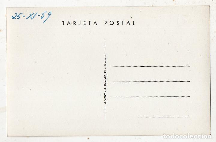 Postales: Porto-Cristo. Mallorca. Vista parcial. - Foto 2 - 123413287