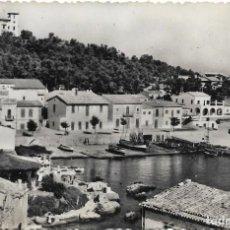 Cartes Postales: MALLORCA Nº 38 CALA RATJADA .- EDICION HAE. Lote 124216595
