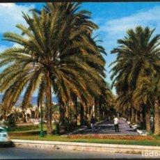 Postales: PALMA DE MALLORCA - 989 .- PASEO SAGRERA. Lote 124402263