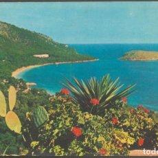 Postales: FORMENTERA (MALLORCA) - 137 .- VISTA GENERAL. Lote 124404971