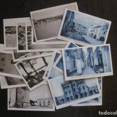 Postales: CIUDADELA- LOTE 18 POSTALES ANTIGUAS -VER FOTOS - (53.082) . Lote 124448203