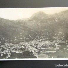 Postales: POSTAL MALLORCA. SOLLER. CASA TRUYOL. . Lote 124618947