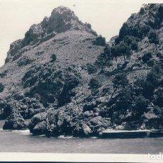 Postales: POSTAL MALLORCA - LA CALOBRA - FOTO BALEAR - PLANA. Lote 127563579