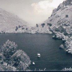 Postales: POSTAL MALLORCA - LA CALOBRA - M AGUILAR. Lote 127581495
