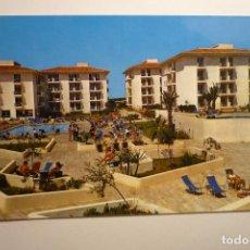 Cartoline: POSTAL MENORCA -HOTEL PUEBLO-PUNTA PRIMA. Lote 127599331