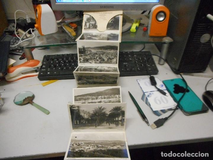 Postales: magnifico bloc mallorca 10 postales en bromuro primera serie - Foto 3 - 127644851