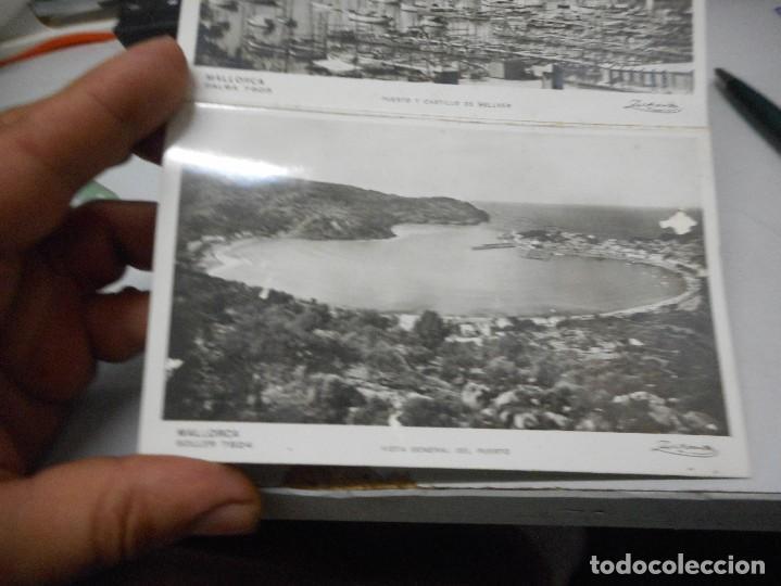 Postales: magnifico bloc mallorca 10 postales en bromuro primera serie - Foto 4 - 127644851