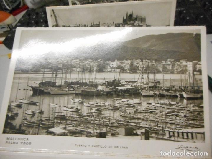 Postales: magnifico bloc mallorca 10 postales en bromuro primera serie - Foto 5 - 127644851