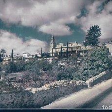 Postales: POSTAL MALLORCA - VALLDEMOSA - LA CARTUJA Y EL PALACIO DEL REY SANCHO - CASA PLANAS - CIRCULADA. Lote 127798099