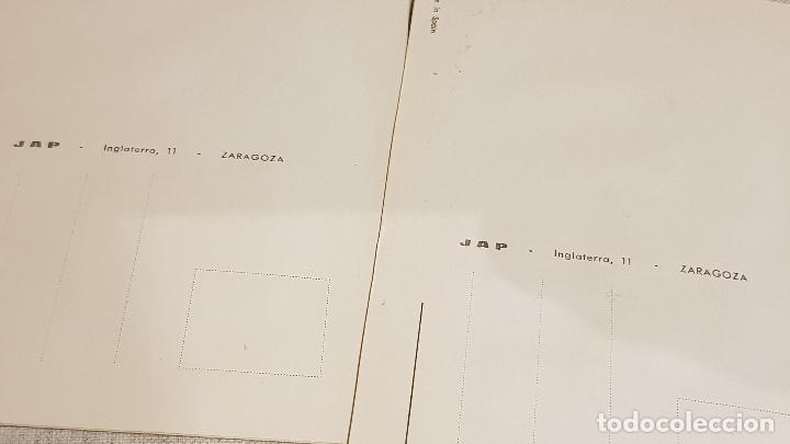 Postales: PALMA DE MALLORCA / TRAJES TÍPICOS / 2 POSTALES BORDADAS CON HILO / ED - JAP / SIN CIRCULAR. - Foto 2 - 128071191