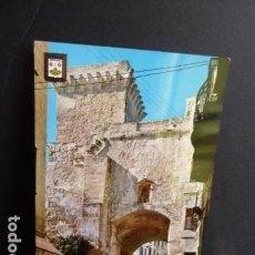 Postales: MENORCA -MAHON .PUENTE DE SAN ROQUE .. Lote 130515774
