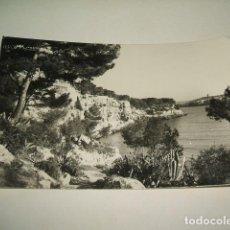 Postales: PORTO CRISTO MALLORCA VISTA PARCIAL. Lote 131489066
