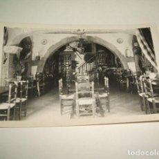 Postales: MALLORCA RESTAURANTE TIPICO. Lote 131650522