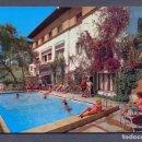 Postales: PALMA. MALLORCA.- HOTEL KURSAAL. Lote 132299534