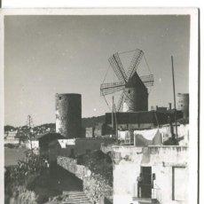Postales: MALORCA- VIEJOS MOLINOS-TRUYOL. Lote 132330746