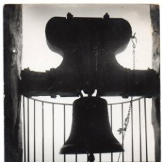 Postales: PS7887 CIUDADELA 'EL PUERTO VISTO DESDE EL CAMPANARIO'. HERNANDO. CIRCULADA. 1956. Lote 132556834