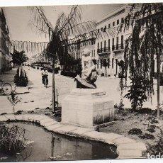 Postales: PS7889 CIUDADELA 'CALLE DEL CONQUISTADOR'. HERNANDO. CIRCULADA. 1956. Lote 132557462