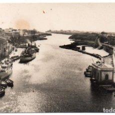 Postales: PS7890 CIUDADELA 'EL PUERTO'. HERNANDO. CIRCULADA. 1958. Lote 132557878