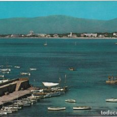 Postales: MALLORCA, EL ARENAL, PLAYAS DE PALMA, HOTELES. Lote 133085482