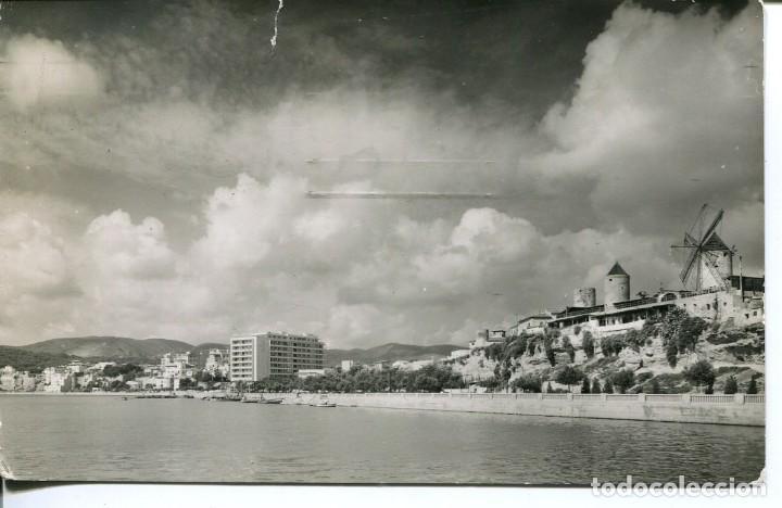 PALMA DE MALLORCA--MOLINOS -ES JONQUET-1956-- PLANAS (Postales - España - Baleares Moderna (desde 1.940))