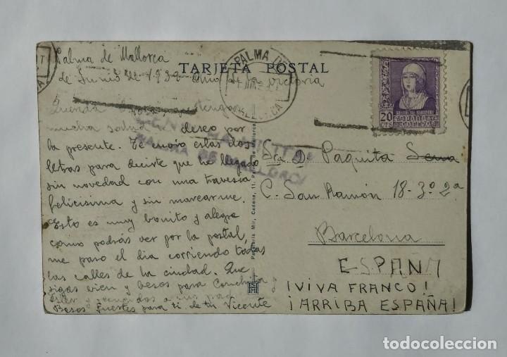 Postales: Mallorca Lote de 5 postales antiguas - Foto 4 - 135140898